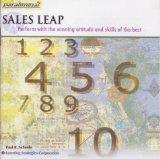Sales Leap - Paraliminal CD