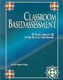 Classroom Based Assessment (Corner Pieces Series)