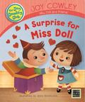 Miss Doll and Friends : A Surprise for Miss Doll