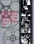 Biographical Handbook of Hispanics and United States Film