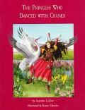 Princess Who Danced With Cranes