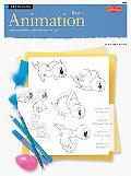 Cartooning Animation Basics