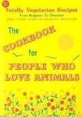 Cookbook for People Who Love Animals