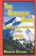 Database Book Principles & Practice Using MySQL