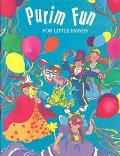 Purim Fun for Little Hands