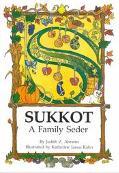 Sukkot A Family Seder