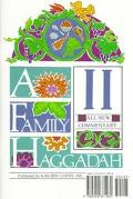 Family Haggadah II