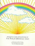 12 Universal Laws: A Workbook for Children All Ages