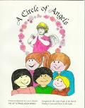 Circle of Angels Workbook Designed for the Little People of the World, Waiting to Join and S...