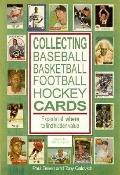 Collecting Baseball, Basketball, Football, Hockey Cards