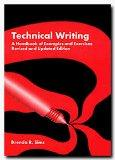 Technical Writing: A Handbook of Examples (Wkbk-Lab Manual)