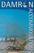 Damron Accommodations - Gina M. Gatta - Paperback - 4TH