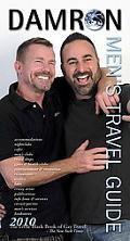 Damron 2010 Men's Travel Guide (Damron Men's Travel Guide)