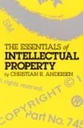 Essentials of Intellectual Property for the Paralegal