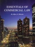 Essentials of Commercial Law