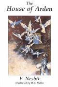 House of Arden - Edith Nesbit - Paperback