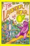 The Lavender Bear of Oz