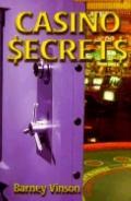 Casino Secrets - Barney Vinson - Paperback