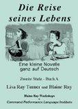 Die Reise seines Lebens (German Edition)