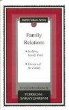Family Relations (Family Values Series #12)