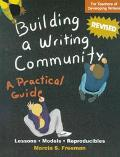 Building a Writing Community A Practical Guide