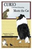Curio a Shetland Sheepdog Meets the Cat
