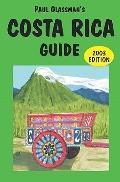 Costa Rica Guide 2003 Edition