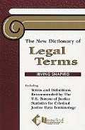 New Dictionary of Legal Terms