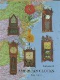 American Clocks Volume 3/With Price Update