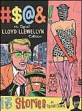 Official Lloyd Llewellyn Collection - Daniel Clowes - Hardcover