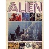 The Book of Alien: from the new Twentieth Century-Fox film