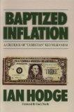 Baptized Inflation: A Critique of