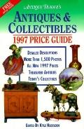 Antiques and Collectibles Price Guide, 1997: A Comprehensive Price Guide to the Entire Field...