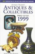 Antiques and Collectibles Price Guide 1999 - Kyle Husfloen - Paperback