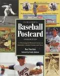 Tuff Stuff's Baseball Postcard Collection: A Comprehensive Reference and Price Guide - Ron M...
