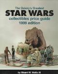 Galaxy's Greatest Star Wars Collectibles Price Guide