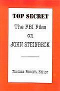 FBI Files on John Steinbeck