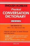 English-Korean Practical Conversation Dictionary
