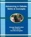 Advancing in Debate: Skills & Concepts