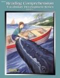 Reading Comprehension Workbook Level 2 (CR-201B)