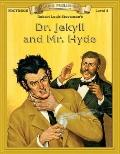 Dr. Jekyll and Mr. Hyde, Level 4