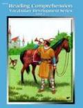 Reading Comprehension Workbook (Level 3)