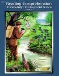 Reading Comprehension Workbook Level 3: ED-CR 302B