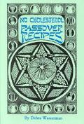 No Cholesterol Passover Recipes