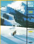 White Book of Ski Areas - Robert G. Enzel - Paperback - REVISED