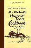 Mrs. Blackwell's Heart of Texas Cookbook