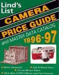 Lind's List Camera Price Guide and Master Data Catalog 1996-97