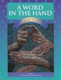 Word in the Hand Book One An Introduction to Sign Language