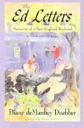 Ed Letters Memories of a New England Boyhood