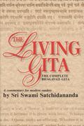 Living Gita The Complete Bhagavad Gita  A Commentary for Modern Readers